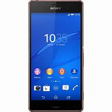 sony xperia z3 d6633 android handy smartphone ohne vertrag