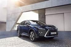 Lexus Rx Une Version 224 7 Places Officialis 233 E Pour 2018