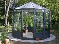 garten iglu selber bauen glaspavillon rund m 248 bler til terrassen og