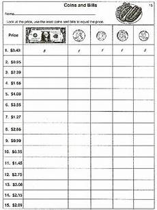 money printable worksheets 3rd grade 2692 3rd grade place value coins and bills 26 printables worksheets