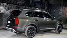 2020 kia telluride mpg 2020 kia telluride gas mileage used car reviews cars
