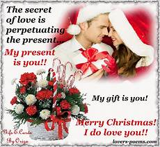 merry christmas my love the secret of love is oriza net portal poems com art
