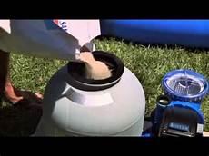 intex sand filter stand alone 360p de 2