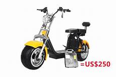 citycoco citycoco scooter electrique harley rooder