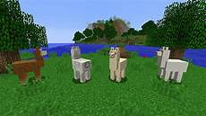 the angry llama minecraft story how to ride and breed llama in minecraft 1 11