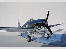 Hasegawa 1:32 Grumman F6F Hellcat iModeler