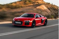 2018 Audi R8 Coupe Pricing For Sale Edmunds