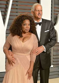 did oprah winfrey marry stedman graham this weekend