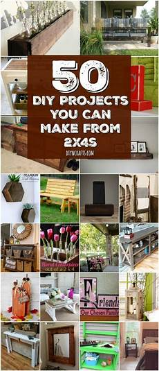 50 diy home decor and furniture projects you can make from