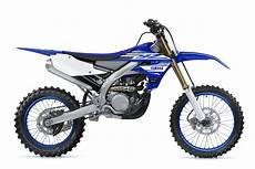 nouveauté moto 2019 yamaha 2019 yamaha yz450fx guide total motorcycle