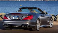 mercedes amg sl65 2016 review car magazine