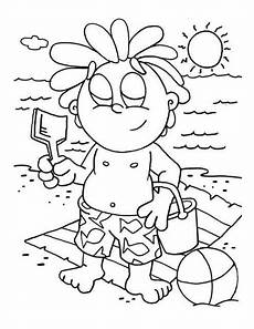 30 preschool coloring pages for