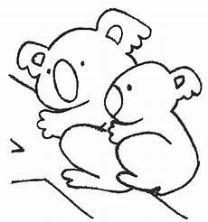 Malvorlagen Tiere Australien Pin Susanne Sauter Auf Australien Zeichenvorlagen