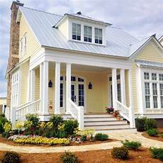 image result for house exterior color schemes with yellow siding cottage exterior colors