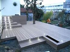 Terrasse Bois Composite Prix Au M2 Veranda Styledevie Fr