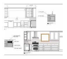 Kitchen Plan Elevation And Section by 21 Best Kitchen Drawings Plan Elevation Section Images