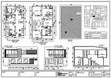 dwg house plans house plan architectural dwg file house plans open