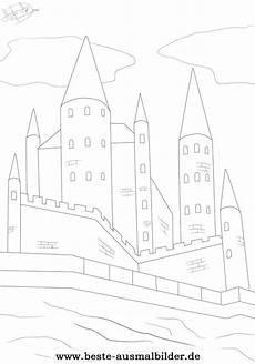Ritterburg Malvorlagen Gratis Ritterburg Ausmalbild Kostenlose Ausmalbilder Rittern