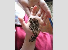 Easy Mehndi Design for Kids hands   Beautifull and Latest