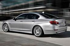 2015 bmw 5 series new car review autotrader