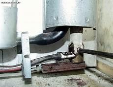 refrigerateurs 224 absorption entretien courant