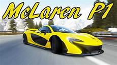 mclaren p1 tuning forza motorsport 5 mclaren p1 drift build and live