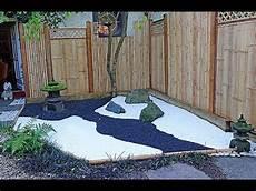 Dans Un Jardin Un Mini Jardin 192 La Japonaise La R 201 Alisation Du D 201 Cor