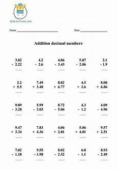 decimals worksheets mlc 7205 quotes about decimals quotesgram