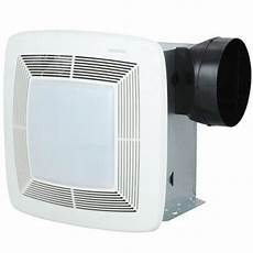 broan qtx series quiet 150 cfm ceiling exhaust bath fan with light and nightlight energy star