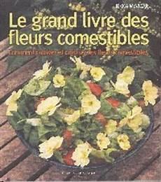 cuisine sauvage livre sur les fleurs comestibles
