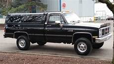 all car manuals free 1997 gmc 2500 electronic throttle control gmc sierra 2500 1987 black for sale 1gtev24k5hs517065 1 owner all original 1987 gmc 2500 4x4