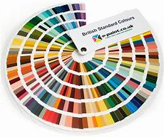 standard bs 5252 bs4800 and bs 381c colour guides swatches charts cards fans and books