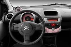 2007 Citroen C1 Photos Informations Articles