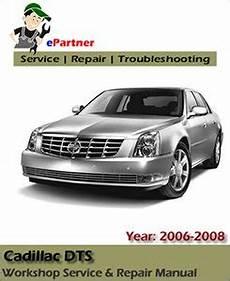service and repair manuals 2006 cadillac dts free book repair manuals cadillac dts service repair manual 2006 2008 automotive service repair manual