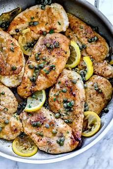 chicken piccata recipe foodiecrush com healthy easy lemon recipes chicken chicken piccata