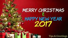 new merry christmas happy new year 2017 whatsapp animated greeting videos youtube