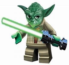 Lego Wars Yoda Ausmalbilder Yoda Lego Wars Wall Sticker Decal Easy Remove Reuse