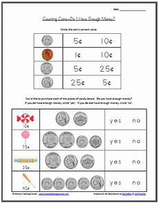 counting money worksheets for 1st grade 2870 counting coins worksheet do i enough money mamas learning corner