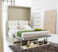 Betten Für Kleine Schlafzimmer - klappbett 50 praktische raumsparende ideen archzine net