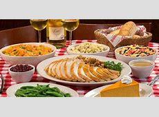 12 Amazing Restaurant Thanksgiving Specials in Phoenix