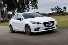 Mazda 3 Sport - new mazda 3 sport black special edition hits the road