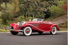 Mercedes 540 K Special Roadster 1937 Auktion Auto