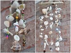 Basteln Mit Muscheln Windspiel - crafting with shells 72 inspiring ideas lifestyle