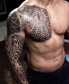 Männer Arm - 50 tribal sun designs f 252 r m 228 nner schwarze tinte