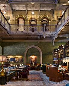 join us a magical journey to the beekman a new york luxury hotel covet edition