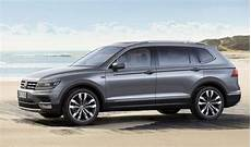 2019 vw hybrid 2019 tiguan allspace r line review and colors 2018 2019 vw