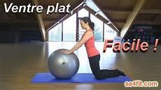 Ventre Plat Exercice Facile Et Efficace
