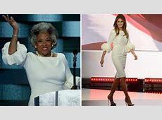 Ohio Congresswoman Wears Dress That Looks a Lot Like