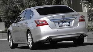 Nissan Altima Review  Photos CarAdvice