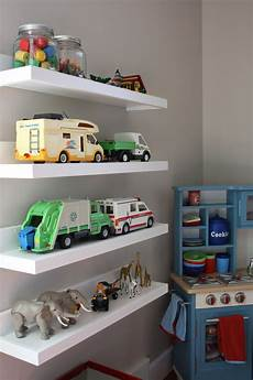 playmobil vehicle shelving playmobil kinderzimmer